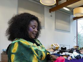 Haagse Vrouwendag 2020 kleding 1