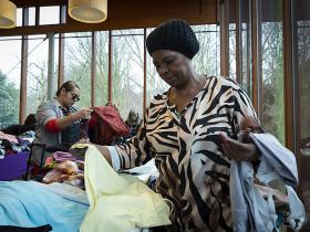 Haagse Vrouwendag 2020 kleding 2
